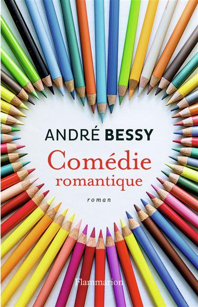 Comedie romantique, amour, humour et quiproquos