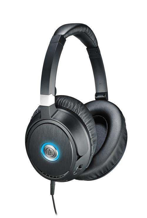 Casque Audio Technica ATH-ANC70 à réduction de bruit