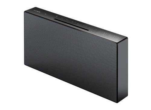 Puissance : 20W. Bluetooth. Technologie NFC. Lecteur CD. Lecture depuis clé usb, lecteur mp3 et rechargement de smartphone ou tablette. Tuner radio FM intégré.