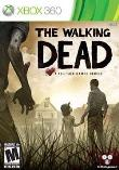 The Walking Dead Xbox 360 - Xbox 360