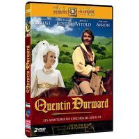 Quentin Durward - Les Aventures de l'archer de Louis XI