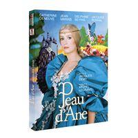 Peau d'Ane Edition 50ème Anniversaire DVD