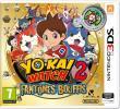 Yo-Kai Watch 2 Fantômes Bouffis Edition Limitée Nintendo 3DS
