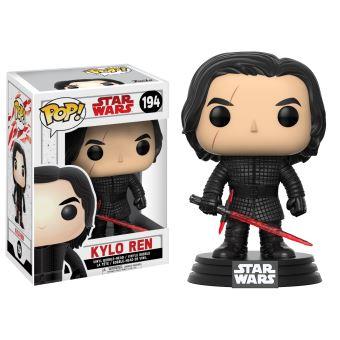 figurine star wars pop