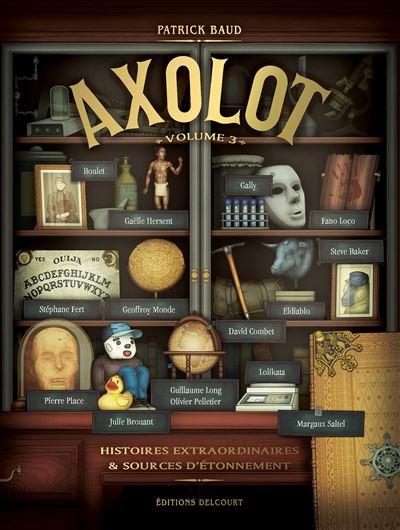 Axolot 03