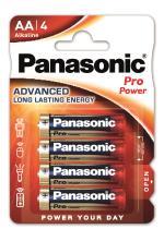 PANASONI PRO POW AA-LR6 X4