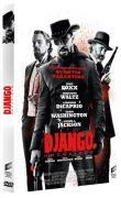 Django unchained DVD