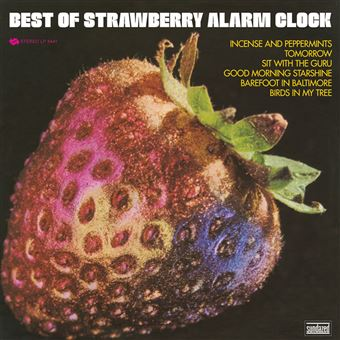 Best of strawberry alarm clock