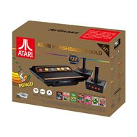 Console Atari Flashback 8 Gold HD