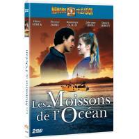 Les moissons de l'Océan Coffret 2 DVD