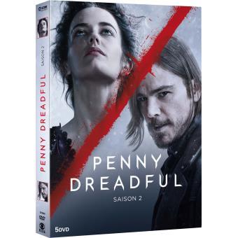 Penny DreadfulPenny Dreadful Saison 2 DVD