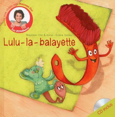 Lulu la balayette