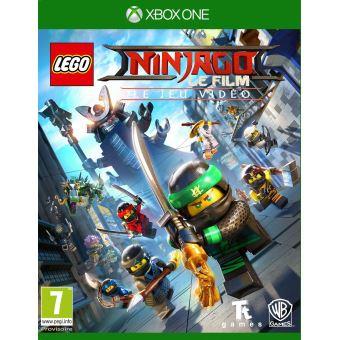 Lego Ninjago Movie Game   XONE