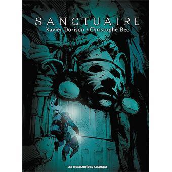 bd sanctuaire pdf