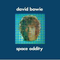 Space Oddity - Tony Visconti 2019 Mix - CD