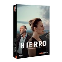 Hierro Saison 1 DVD
