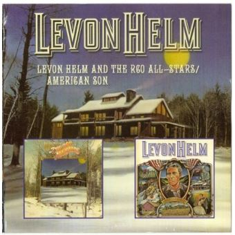Levon helm and the rco all stars