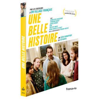 Une belle histoireCoffret Une belle histoire Saison 1 DVD