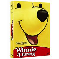 Les Aventures de Winnie l'Ourson Edition Exclusive DVD