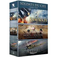 Coffret Soldats du ciel DVD