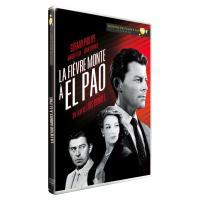 La fièvre monte à El Pao DVD