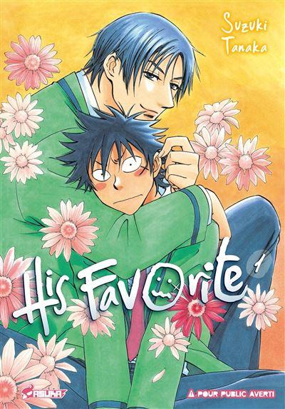 His favorite - Tome 01 : His Favorite