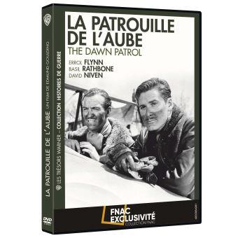 La patrouille de l'aube Exclusivité Fnac DVD