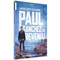 Paul Sanchez est revenu ! DVD