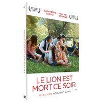 Le Lion est mort ce soir DVD