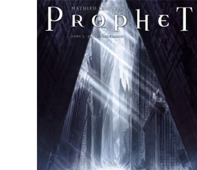 Prophet T3 - Pater Tenebrarum