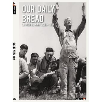 Notre pain quotidien DVD