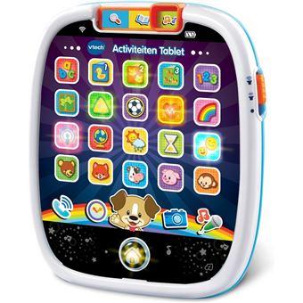 VTech Baby Actviteiten Tablet - Activity-center