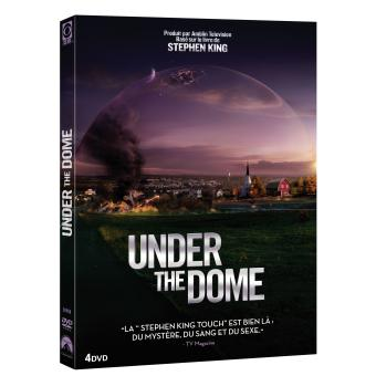 Under the DomeCoffret intégral de la Saison 1 - DVD