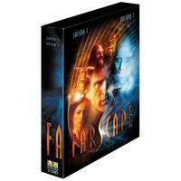 Farscape - Coffret de la Saison 1 - Volume 1 - Episodes 1 à 6