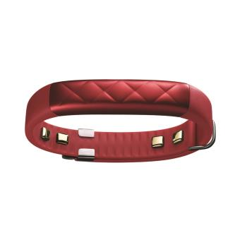 Bracelet Connectée Jawbone UP3 Red Cross
