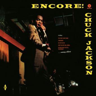 ENCORE/LP LTD ED