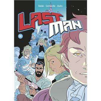 LastmanLastMan