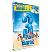 Camping 3 Edition limitée DVD