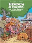 Histoire de poireaux - Histoire complète