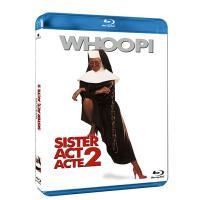 Sister Act, acte 2 - Blu-Ray