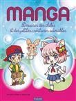 Manga - Dessiner des chibis et des petites créatures adorables