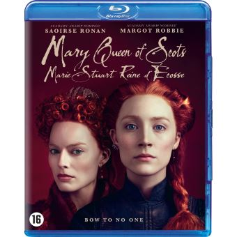 Mary queen of scots -BIL-BLURAY