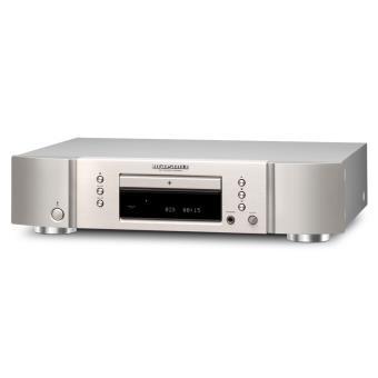 Lecteur CD Marantz CD5005/N1SG Silver-Gold