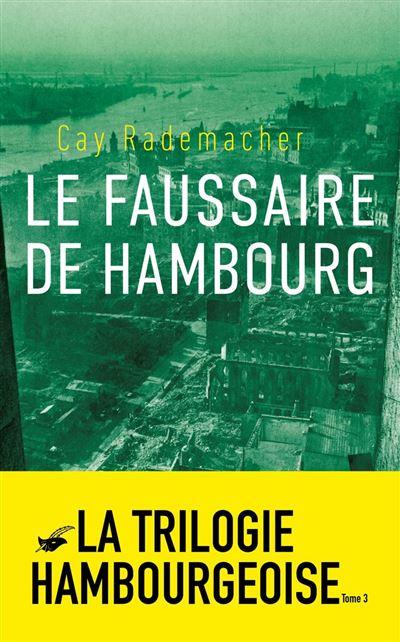 Le Faussaire de Hambourg - Tome 3 - 9782702445358 - 14,99 €