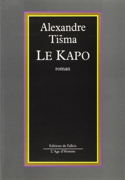Le kapo