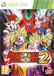 Dragon Ball Z Raging Blast 2 Edition Classics Xbox 360 - Xbox 360