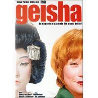 Ma Geisha