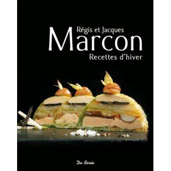 """Résultat de recherche d'images pour """"livre de cuisine Régis & Jacques Marcon"""""""