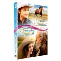 Rodeo Princess et Rodeo Princess 2 : L'été de Dakota DVD