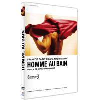 Homme au bain DVD